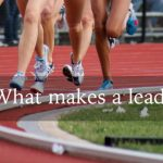 What makes a leader