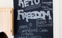Keto Freedom