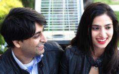 Shruti and Ash