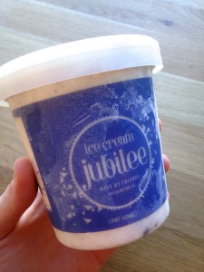 Jubilee Ice Cream